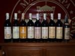 Массандровские вина