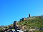 Вид на баши со смотровой площадки