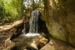 Зал водопадов