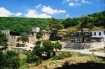Подворье монастыря