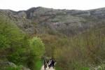 Кизил-Кобинское ущелье