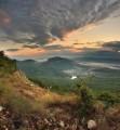 Виды с Кабаньего перевала