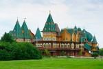 музей-парк Коломенское, Москва