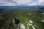 Мраморный парк Рускеала