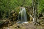 Туры в Крым - водопады