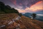 Закат на кабаньем перевале