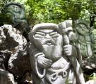 Парк приключений – японский сад