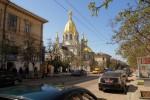 Севастополь Покровский храм
