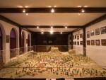 Макет древнего Бахчисарая