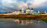 Мужской монастырь в Коломне