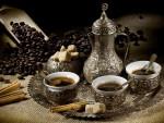 Кофейная церемония
