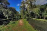 Форелевые пруды