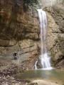 Водопад Су-Аткан