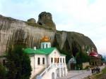 Храмы Свято-Климентовского монастыря