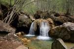Ванны водопада