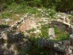Древнее городище