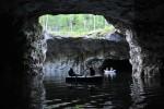 Мраморный парк Рускеала (подземный маршрут)