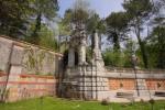 Вокруг Массандровского дворца