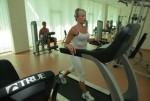 Фитнес студия