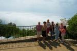 Вид с Байдарских Ворот