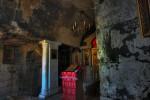 Пещерный инкерманский храм