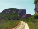 Гора Эски-Кермен