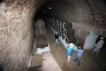 В подвалах Архадерессе