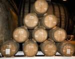 Инкерманские винные бочки