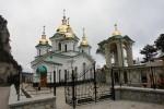Храм Архистратига Михаила