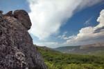 Каменный истукан