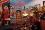 В храме во имя иконы Всех скорбящих радосте