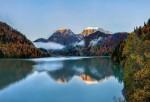 Озеро Рица - Абхазия