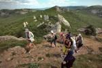 Подъем на вершину Ильяс-Каи