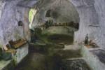 Внутри храма Софии