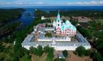Валаамский-Спасо-Преображенский-монастырь