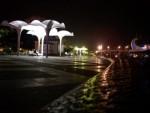 Вечерняя Ялта