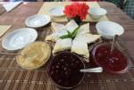 Восточные сладости в Коклузе