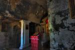 Скальный монастырь в Инкермане