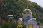 Храмы Свято-Георгиевского  монастыря