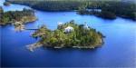 Остров Валаам