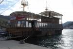 Ресторан на воде Черный принц