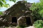 Пещерный храм Софии