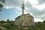 Мечеть Хана Узбека