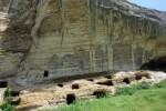 Пещерные помещения Качи-Кальона