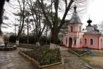 Церковь Преподобномученицы Параскевы