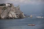 Морская экскурсия вдоль ЮБК