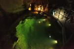 Подземное озеро в Эмине-Баир-Хосар