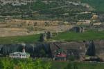 Инкерманский монастырь и крепость Каламита