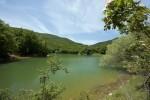 Озеро в Богатом Ущелье