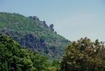 Обзор Долины Привидений горы Демерджи